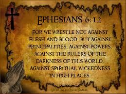 Eph 6 12