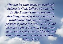John 14 3