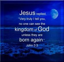 born again4