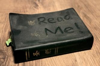 Dusty Bible1