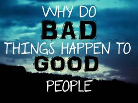bad things good people