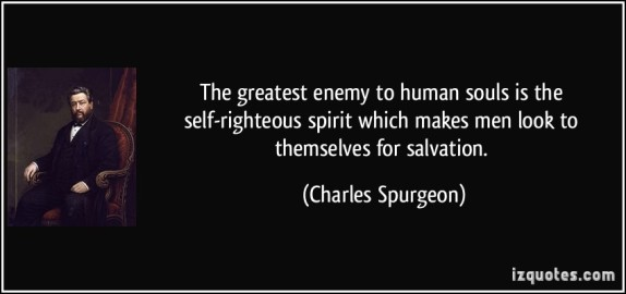 motive Charles Spurgeon
