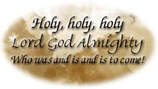holy-holy
