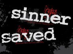 sinner-saved