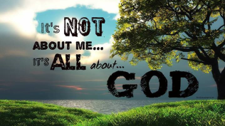 all-about-god