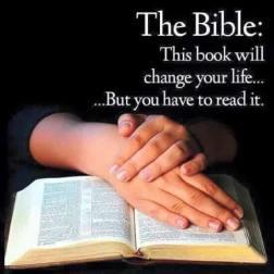 read Bible