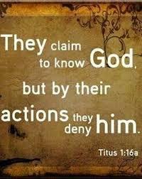 Titus 1 16