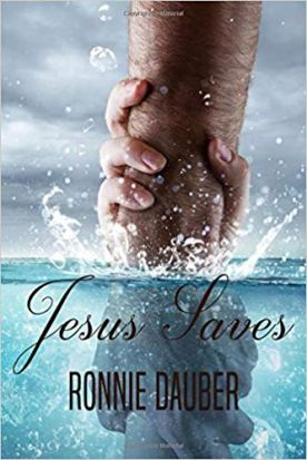 Jesus Saves front cover