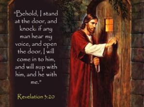 Jesus-at-the-door