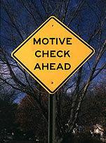 motive check