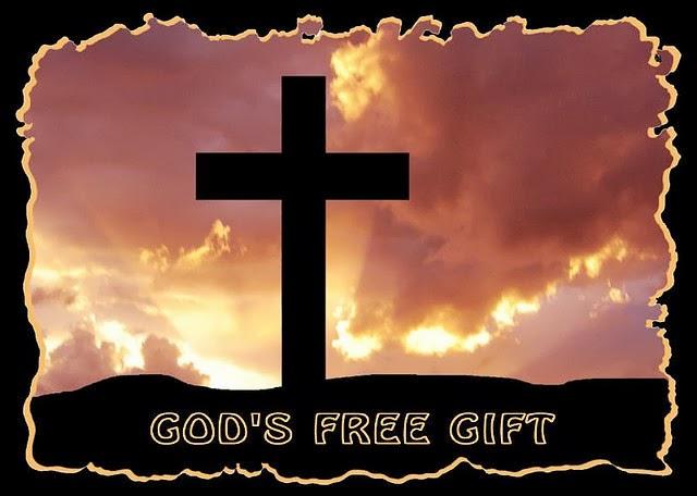 Gods free gift