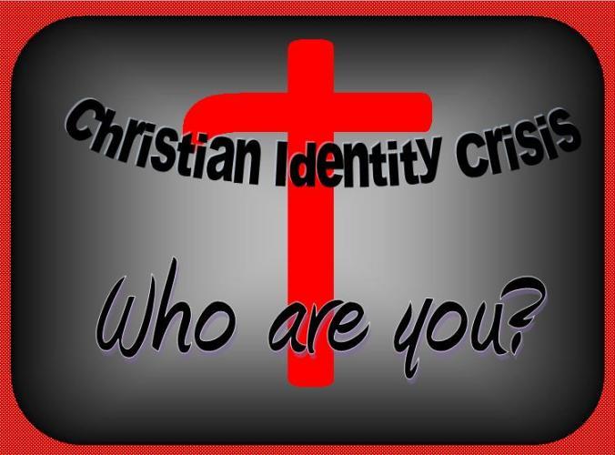 identity crisis 4