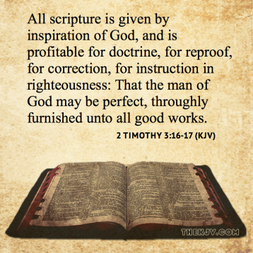 All Scripture1