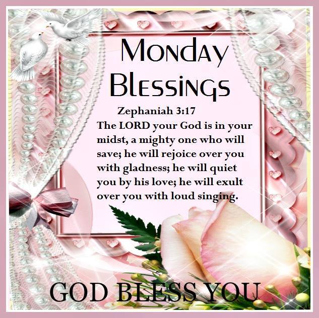 Monday blessings1